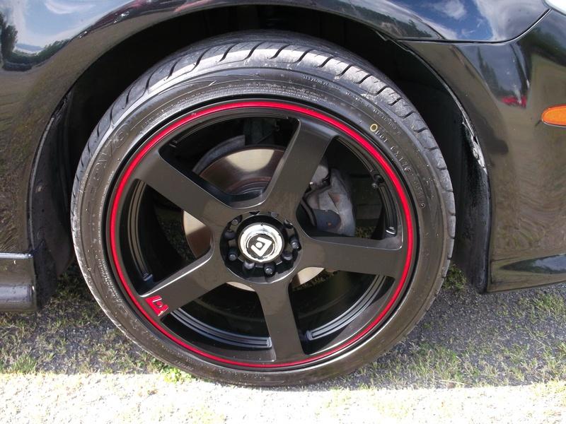 Acura Des Moines >> Members Wheels - Page 46 - Mazda 6 Forums : Mazda 6 Forum / Mazda Atenza Forum
